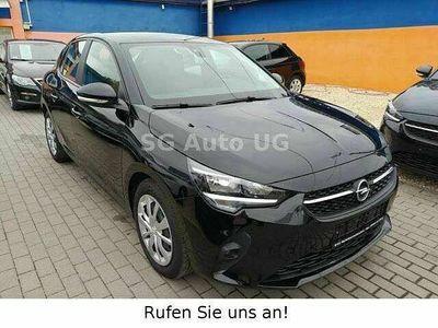 gebraucht Opel Corsa 1.2 Elegance Navi PDC