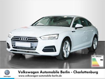 gebraucht Audi A5 40 TFSI sport XENON NAVI 3,99% EFF* EU6