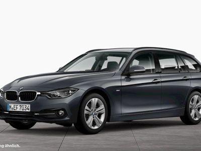 gebraucht BMW 320 d Touring Sport Line | EURO 6