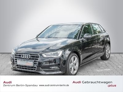 gebraucht Audi A3 Sportback 1.4 TFSI Ambition *PANO*GRA*XENON*