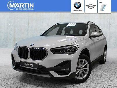 gebraucht BMW X1 sDrive18i Advantage *LED*Navi*Tempomat*Shz*