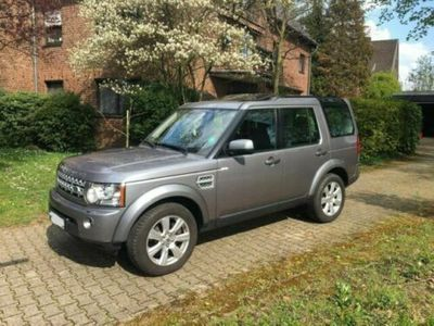 gebraucht Land Rover Discovery SD V6 HSE