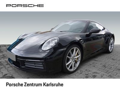 gebraucht Porsche 911 Carrera S 992 3.0 PCCB Sportabgasanlage