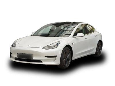 gebraucht Tesla Model 3 Long Range AWD ACC-Boost*FSD*AHK/trailer hitch