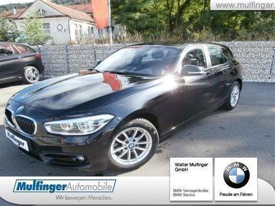 gebraucht BMW 118 i 5-Türer Sport Line