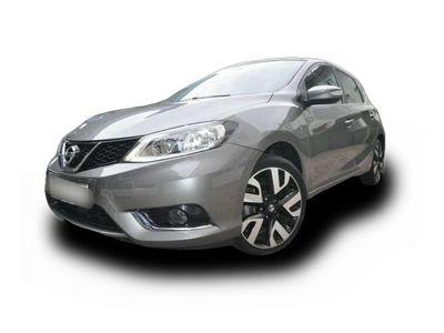 gebraucht Nissan Pulsar Tekna LEDER/KAMER/NAVI/LED/KEYLESS