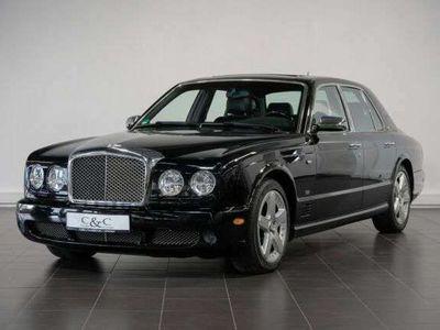 gebraucht Bentley Arnage T / top gepflegt / Mulliner / Black Label