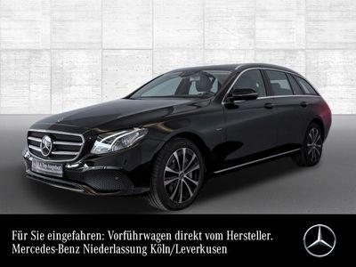 gebraucht Mercedes E300 T-Modell Avantgarde Diesel Plug-In