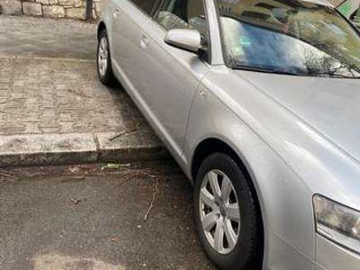 gebraucht Audi A6 Allroad quattro 3.0 TDI DPF
