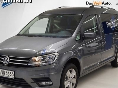 gebraucht VW Caddy Maxi 1.4 TSI Comfortline 7Sitze/ACC/FrontAssist