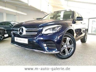 gebraucht Mercedes 300 4MATIC *Panorama*Kamera* LED*Garantie*