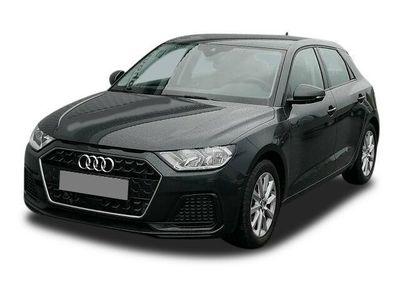 gebraucht Audi A1 Sportback 30 TFSI Advanced S-Tronic Navi