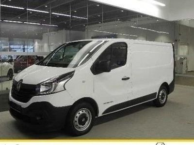 second-hand Renault Trafic 2014 Basis