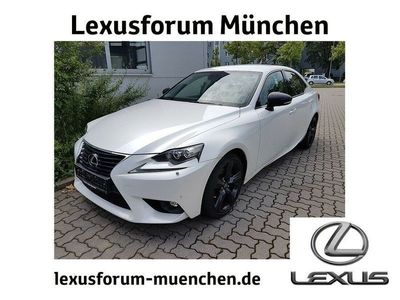 gebraucht Lexus IS300h Executive Line *NAVI*DAB*SHZ*LMF*