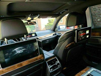gebraucht BMW 730L d ,47,900 Euro (netto)+ 19%MwSt-FOND-ENTERTAINMENT-SYSTEM