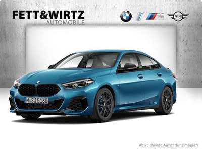gebraucht BMW M235 xDrive GranCoupe Stop&Go HUD LiveCockp.