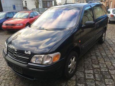 gebraucht Opel Sintra 2.2 16V GLS Klima 1.Hand *kein Tüv*