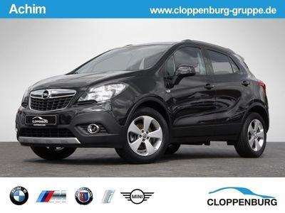 gebraucht Opel Mokka 1.4 Turbo