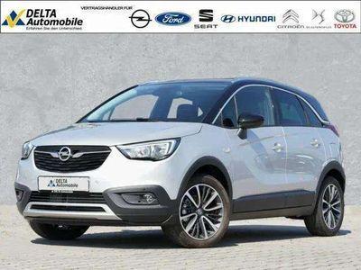 gebraucht Opel Crossland X INNOVATION 130PS Kamera AGRSITZE