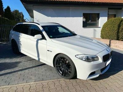 gebraucht BMW 535 d Touring M-Sportpaket
