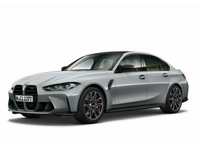 gebraucht BMW M3 Competition Limousine 360° Kamera HUD SZH DAB