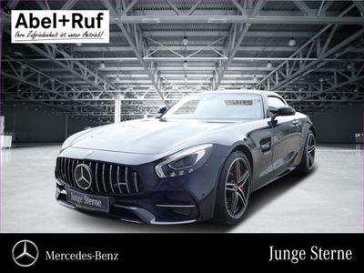 gebraucht Mercedes AMG GT C Roadster Comand Keyless NP: 174 TE