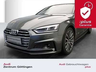 gebraucht Audi A5 Sportback sport 45 TFSI qu. S tronic S line Sport