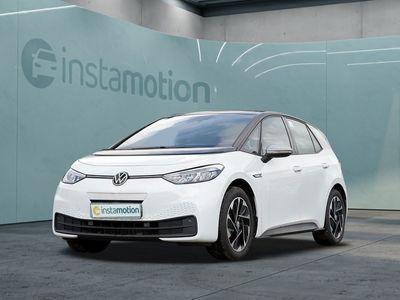 gebraucht VW ID3 ID.3Pro Performance 1st Edition LM18 DiscoverProDAB+