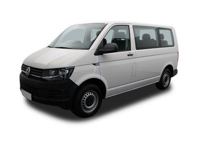 gebraucht VW Caravelle T62.0 Diesel