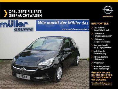 käytetty Opel Corsa 1.4 Easytronic ecoFLEX Start/Stop Active