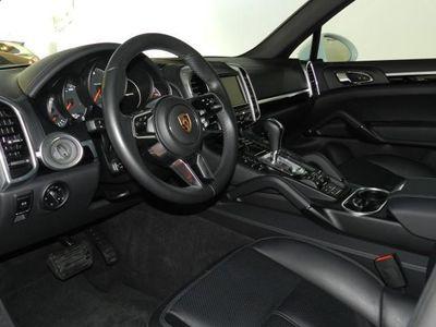 gebraucht Porsche Cayenne Diesel Luft Panodach PDLS PASM 19-Zoll