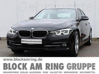 käytetty BMW 320 i Sport Line GSD Klima Navi Integrated PDC LED