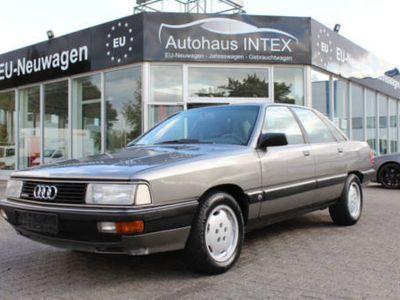 gebraucht Audi 200 quattro Turbo *Motorcode 1B! Sehr selten!*