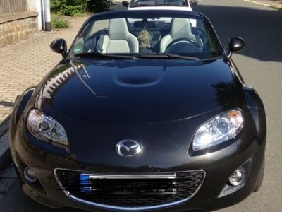 gebraucht Mazda MX5 1.8 MZR Kaminari