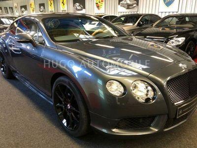gebraucht Bentley Continental GT V8 MULLINER/NAIM/MASSAGE/ACC/20
