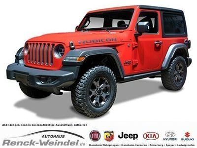 gebraucht Jeep Wrangler Limited 2.2 CRDi Sport Sonderpreis *KEI