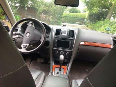 gebraucht Cadillac BLS 1.9 D DPF Automatik Wagon Sport Luxury