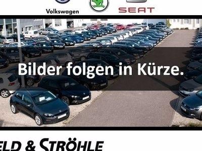 gebraucht VW Caddy Kombi Trendline 2.0 TDI KLIMA SHZ PDC