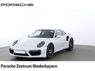 gebraucht Porsche 991 (911) Turbo S | Burmester |