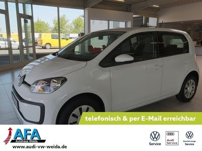 gebraucht VW up! 1,0 Move Klima*Bluetooth