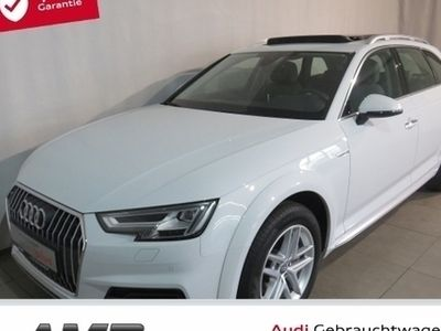 gebraucht Audi A4 Allroad 3.0 TDI AHK/LED/Volllack/VirtC./Navi+/Panod./5J.G