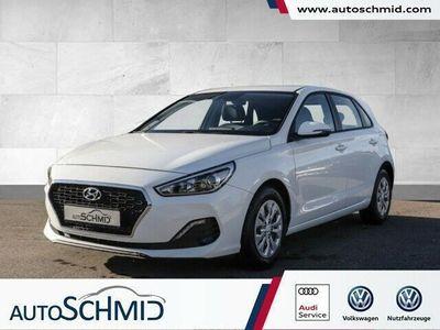gebraucht Hyundai i30 MJ20 1.0 T-GDI Select Soko Navi Sitzheizung