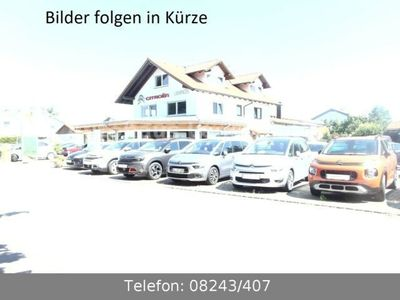 gebraucht Citroën C3 Aircross PureTech 110 S&S Feel Automatik