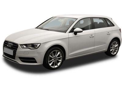 gebraucht Audi A3 1.2 Benzin