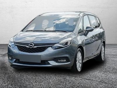 gebraucht Opel Zafira 120 Jahre+DAB+Navi+ESP+ZV+FSE+Kopfairb.