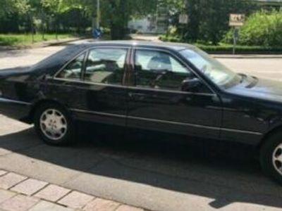 used Mercedes 600 SE