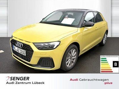 gebraucht Audi A1 Sportback Sport advanced 30 TFSI 6-Gang