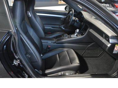 gebraucht Porsche 911 (991) Turbo Sport Chrono/ Approved bis 11/17