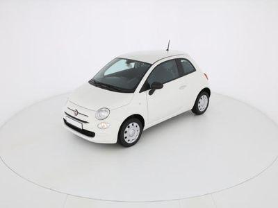 gebraucht Fiat 500 1.2 8V Pop Servolenkung