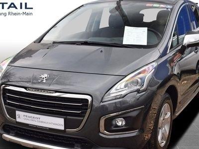 käytetty Peugeot 3008 BlueHDi 150 Stop & Start Allure